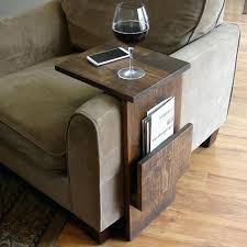coffee table for long couch side table couch side tables sofa table slide under intended for