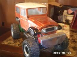 tyco rc grave digger monster truck monster fj40 wheely king crawler rc trucks u0026 models pinterest