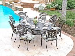 oval aluminum patio table aluminum patio table cast aluminum patio furniture set outdoor patio