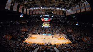 Basketball Courts With Lights University Of Tennessee Athletics