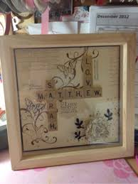 wedding gift craft ideas 40 best ma pa s 50th anniversary images on