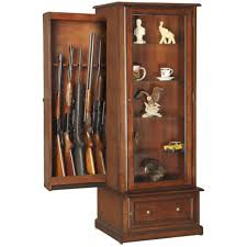 Pine Cabinet Curio Cabinet Homemade Curio Cabinets Staggering Image Ideas