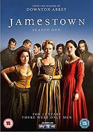 Seeking Season 1 Dvd Release Jamestown Season 1 Dvd 2017 Co Uk Battrick