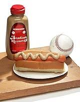 stadium mustard stadium mustard flavor of ohio