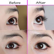Professional Eyelash Extension Diy Eyelash Extensions How To Apply Eyelash Extensions Yourself