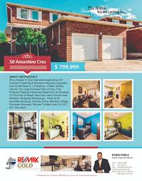 50 amantine cres brampton virtual tour