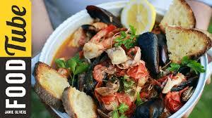 Fish Mediterranean Style Mediterranean Fish Stew Fish Recipes Jamie Oliver Recipes