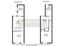 2 bed terraced house for sale in haddon street sherwood