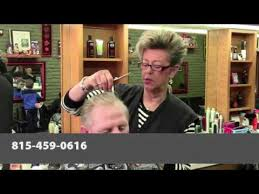 barbershop in orlando fl that does horseshoe flattop o grady s barber shop crystal lake il 60014 4443 youtube