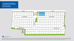 Lennar Homes Floor Plans by Lincoln New Home Plan In Cameron Pointe By Lennar