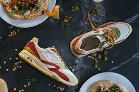 le coq cuisine le coq sportif lcs r800 x sneakerbox hummus district