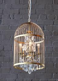 Birdcage Chandeliers Birdcage Chandelier Good Furniture Net