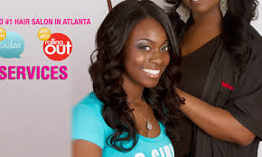 rolling hair styles lexxhairstudio sew in hand curled inches fascinating long hair