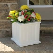 Outdoor Vase Outdoor Planters You U0027ll Love Wayfair