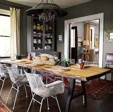 casual dining room kitchen paint ideas 10 favorite colors