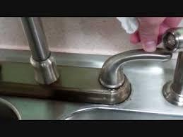 glacier bay kitchen faucets installation glacier bay cartridge change