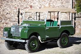 land rover series 1 1951 land rover series 1 80 inch silverstone auctions