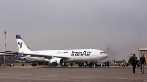 iranian airlines agree to buy 73 more airbus planes