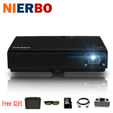 hd 3d projectors for home theater popular projector full hd 3d buy cheap projector full hd 3d lots