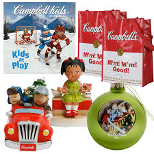 2017 campbell kids ball ornament campbell u0027s shop