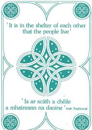 in the shelter pax christi uk