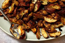 Roasted Vegetables Ina Garten by Mustard Roasted Potatoes U2013 Smitten Kitchen