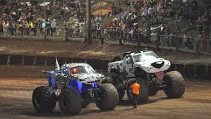 show me a monster truck family friendly car show in brisbane at archerfield speedway a