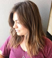 julianne hough shattered hair shattered long bob lob haircut ideas hair by kristine norris