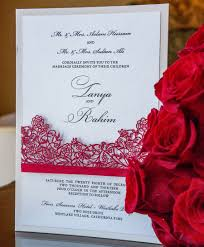 wedding invitations sophisticated stationery for winter weddings