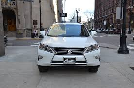 lexus suv for sale used 2013 lexus rx 350 stock b834bb for sale near chicago il il
