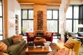 hgtv dream home is right at home in stowe vermont hgtv living