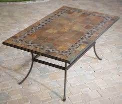 outdoor mosaic accent table small mosaic outdoor side tables tedx decors the beautiful of