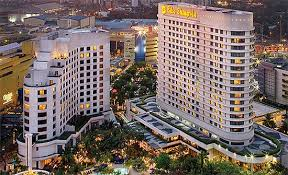 Top 10 Hotels In La Top 10 Largest Hotels And Resorts In Terms Of Number Of Rooms