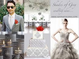 san marco cakes shades of grey wedding theme san marco cakes