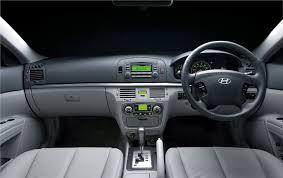 hyundai sonata uk hyundai sonata 2005 car review honest
