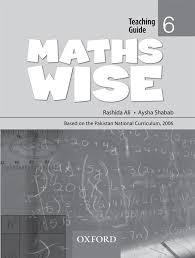 Oxford Countdown Level 6 Maths Mcqs Maths Wise Teaching Guide 6