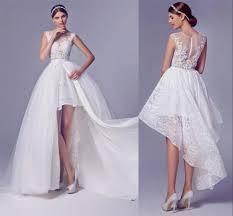 Wedding Dresses Derby Find More Wedding Dresses Information About High Low Wedding