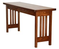 Free Mission End Table Plans by 14 Best Hall Table Images On Pinterest Hall Tables Woodwork And