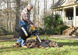 leaf blower black friday amazon com worx trivac wg500 12 amp all in one electric blower