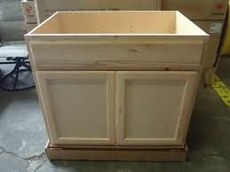 kitchen sink base cabinets sale hton assembled 36 x 34 5 x 24 sink base kitchen cabinet in unfinished beech