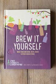 a book review u2013 brew it yourself wellywoman