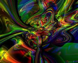 Colors Spektyr U0027s Digital Art Gallery Liquid Colors 1