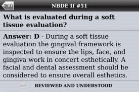 ada nbde part ii exam prep national board dental exam