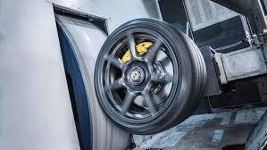 porsche wheels on vw these carbon fiber porsche wheels cost 18k autoguide com news