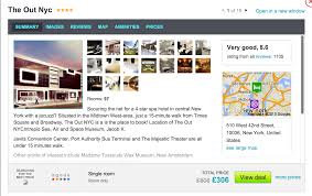 Skyscanner Customer Service User Testing Travel Comparison Sites Compared Econsultancy