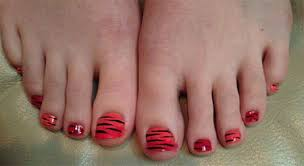 easy nail art for toes easy nail art designs for toes new photo with easy zoo farm animal