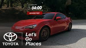 toyota usa website introducing long ways the 2017 toyota 86 toyota youtube