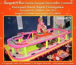 home decoration themes theme based 20 ganpati home decoration ideas part 2