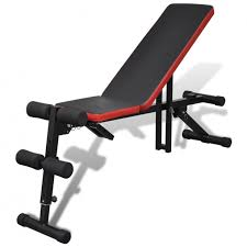 Gym Sit Up Bench Bench Multi Position Bench Adjustable Sit Up Bench Multi