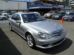 2006 mercedes s550 price mercedes s class for sale carsforsale com